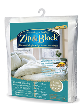 ZP Extra Soft Block